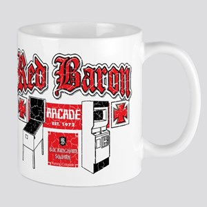 Red Baron Arcade Aurora CO Mug