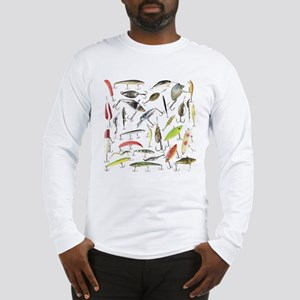 Lucky Lures Long Sleeve T-Shirt