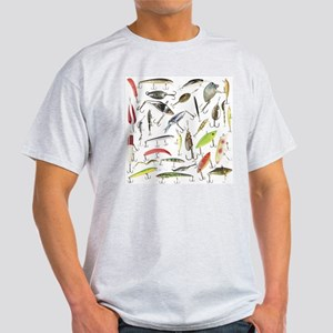 Lucky Lures Light T-Shirt