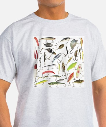 Lucky Lures T-Shirt