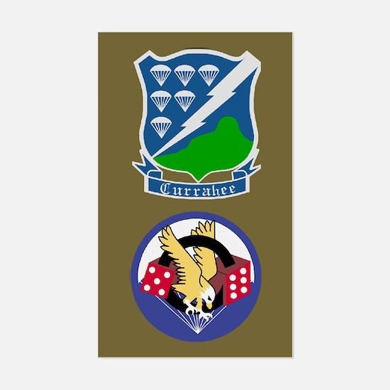506th PIR Decal