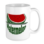 Watermelon Large Mug