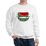 Watermelon Sweatshirt