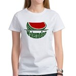 Watermelon Women's T-Shirt