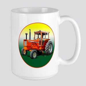 The Heartland Classic Large Mug
