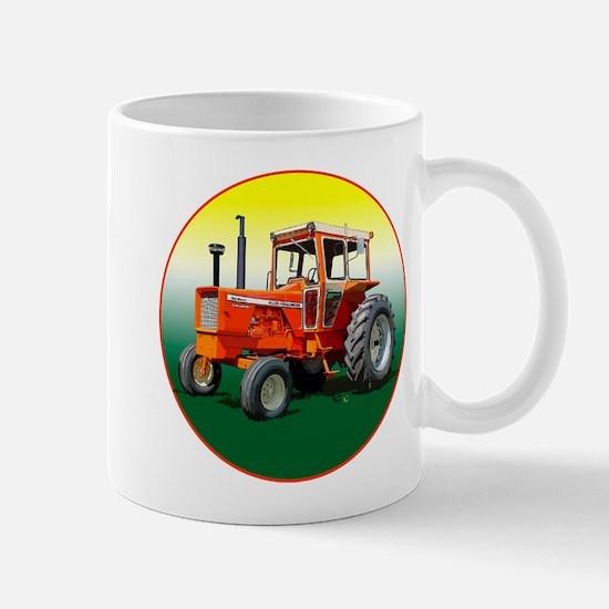The Heartland Classic Mug