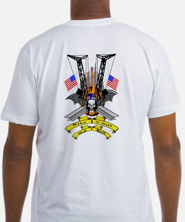 CONNECTING AMERICA Shirt