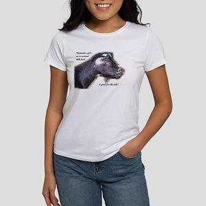 Milk Bath Women's T-Shirt