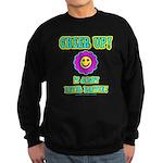 Cheer Up Sweatshirt (dark)