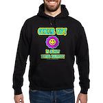 Cheer Up Hoodie (dark)