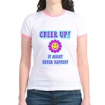 Cheer Up Jr. Ringer T-Shirt
