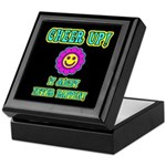 Cheer Up Keepsake Box