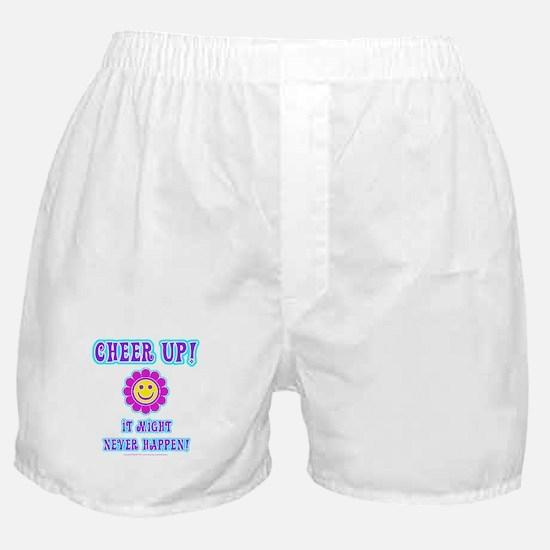 Cheer Up Boxer Shorts
