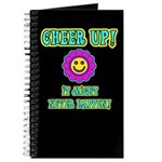 Cheer Up Journal