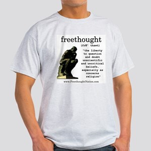 Thinker Light T-Shirt