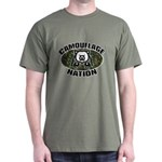 Camo Nation Bear T-Shirt