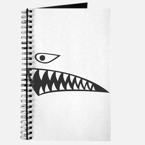 SHARK (1) Journal