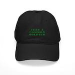 Common Soldier Black Cap