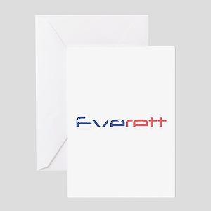 Everett Greeting Cards
