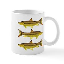 Golden Mahseer Mugs
