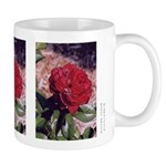 Mug   - Red Roses #3 (3)