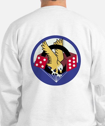 506th PIR Headquarters Jumper 2