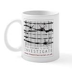 AT Corrupt Government Mug