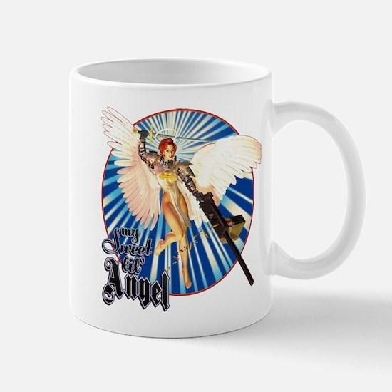 My Sweet Lil' Angel Mug
