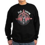 Fat Tone Amps logo Sweatshirt (dark)