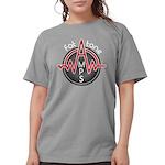 Fat Tone Amps logo Womens Comfort Colors® Shirt