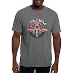 Fat Tone Amps logo Mens Comfort Colors® Shirt