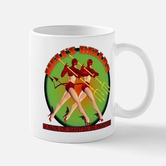 Hell's Belles Mug