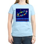 Cosmixologist Women's Light T-Shirt