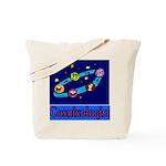 Cosmixologist Tote Bag