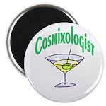Cosmixologist Magnet