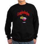 Cosmixologist Sweatshirt (dark)
