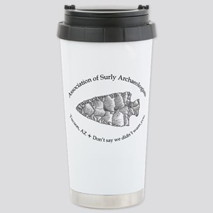 Surly Stainless Steel Travel Mug