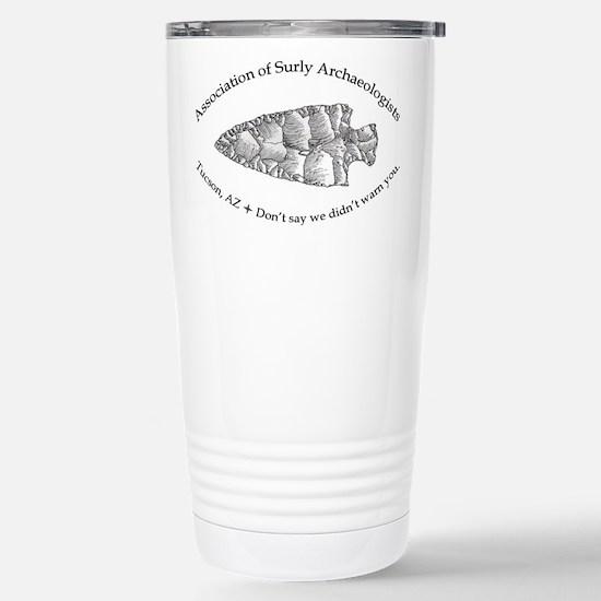Surly Stainless Steel Travel Mug