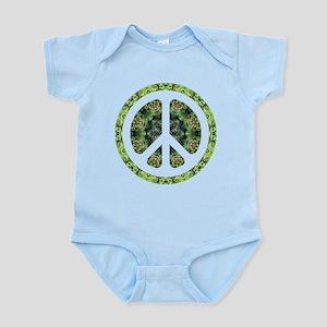 CND Floral7 Infant Bodysuit