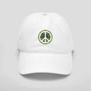 CND Floral7 Cap