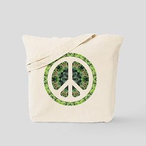 CND Floral7 Tote Bag