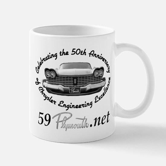 Cute 1959 Mug