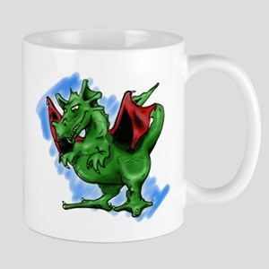 Fantastic creatures Mug