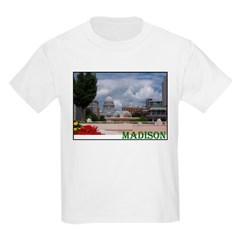 T-Shirt - madison