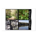 Postcards (Package of 8) - midwest beauty