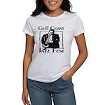 Jazz Fest Gulf Coast Women's T-Shirt