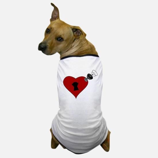 Cool X file Dog T-Shirt