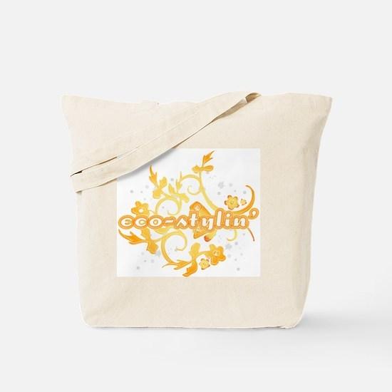 Eco-stylin' Tote Bag