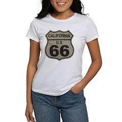California Route 66 Women's T-Shirt
