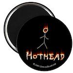 Hothead Magnet